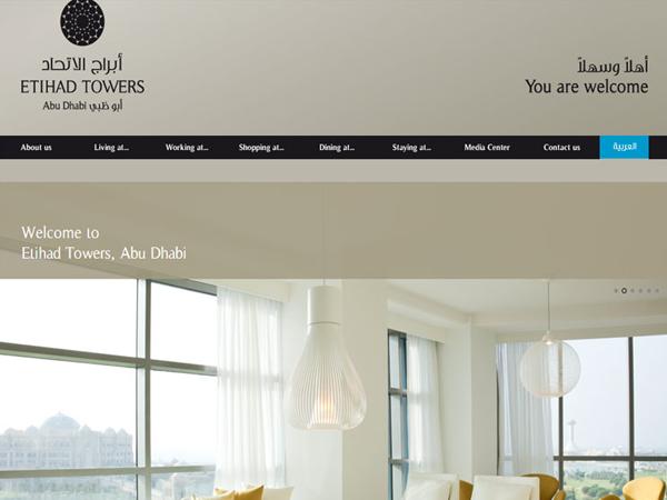 Freelance Web Designer Dubai Web Developer Saad Ashraf
